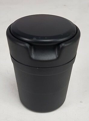VW Polo VI AW Original Aschenbecher Ascher schwarz Ashtray Black 2G0857961