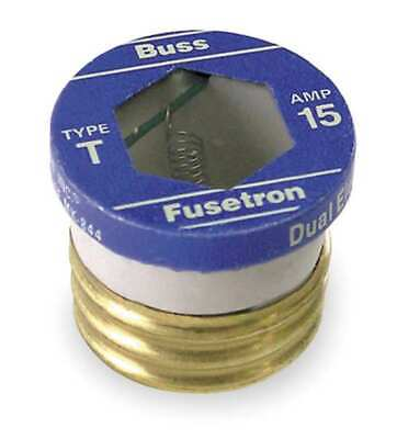 EATON BUSSMANN T-9 9A Time Delay Ceramic Branch Circuit Fuse 125VAC 4PK