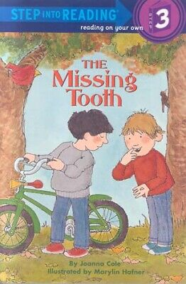 The Missing Tooth (Step into Reading, Step 3, Grades 1-3)