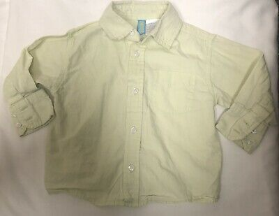Baby Toddler Boys shirt from Gymboree 12-18 Months