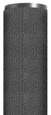 NOTRAX 132S0035CH Carpeted Entrance Mat,Charcoal,3ft.x5ft.