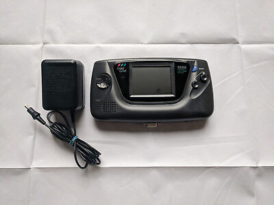 Sega Game Gear Console Handheld Modified McWill LCD Screen // VGA output