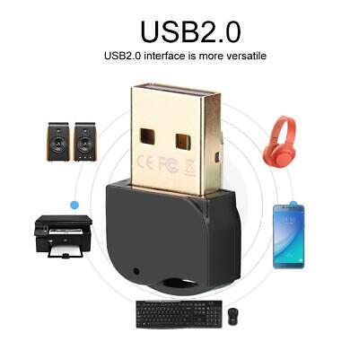 CSR4.0 BL-V40 USB BT Adapter Wiress Dongles Receiver for Mouse Keyboard