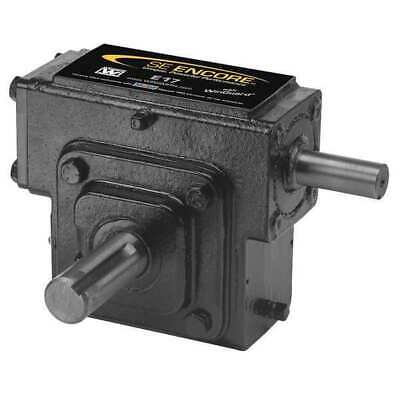 WINSMITH E20XWNS, 10:1 Speed Reducer,Indirect Drive,,10:1
