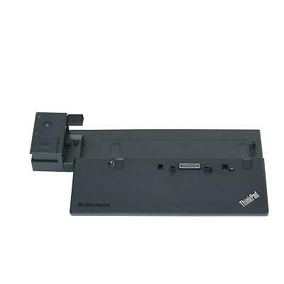 Lenovo ThinkPad Pro Dock Type 40A1 T440 T450 T460 includes AC Adapter !