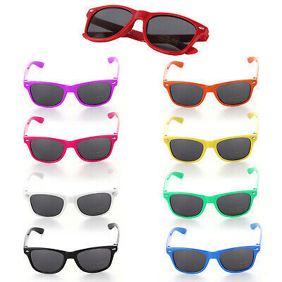 Children kids Boys Girls Fashion Sunglasses Shades Holiday UV400  Protection