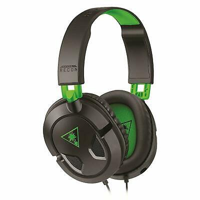 Turtle Beach Ear Force Recon 50X Headset for Xbox One & One S