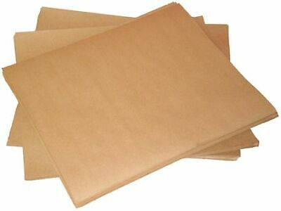 "ZORO SELECT 5PGR1 Natural Kraft Paper 36 In. x 24"", 30 lb. Basis Weight, Pk830"
