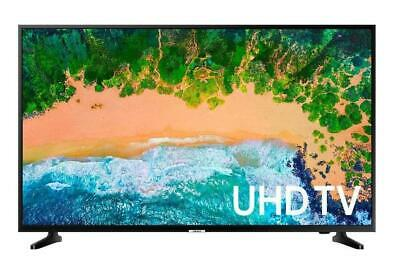 "Samsung TV LED 43"" UE43NU7090 ULTRA HD 4K SMART TV WIFI DVB-T2 (0000047374)"