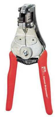 IDEAL 45-174 Stripmaster® Wire Stripper,26 to 16 AWG,6-1/2 In