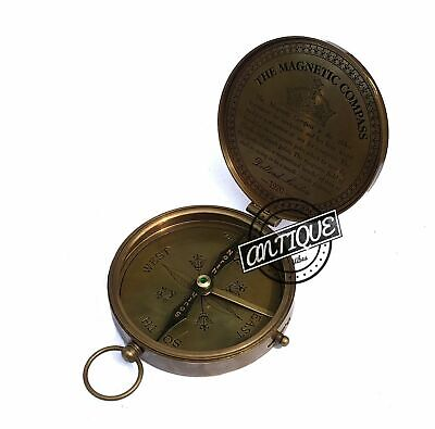 Sporting Goods Compasses Nautical GPS hiking Gifts For Him/Her Kompasses