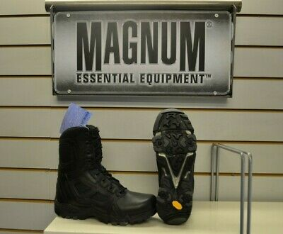 104a7fe7074 MAGNUM STRIDER BOOTS UK Size 7 EU 41 - £45.00 | PicClick UK