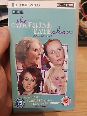 The Catherine Tate Show - Series 1 (UMD, 2005)