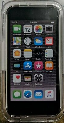 Apple iPod Touch 6th Generation Space Gray 128GB MKWU2LL/A BRAND NEW, Sealed