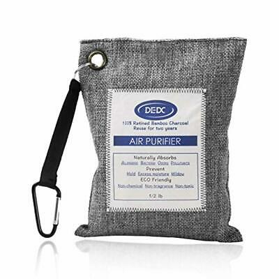 Mysit Breathe Green Charcoal Bags Air Purifying Bags Bamboo Charcoal Bags Forma