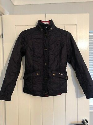 best shoes special for shoe best price BARBOUR CHILDRENS INTERNATIONAL Jacket - £20.00 | PicClick UK