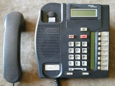 Nortel networks t7208 feature codes