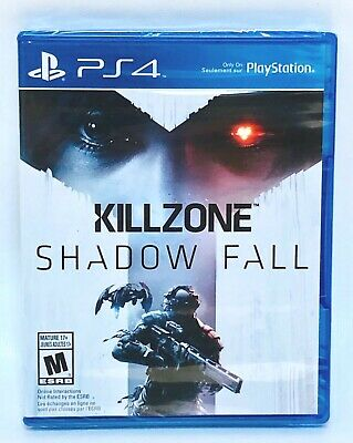 Killzone 4: Shadow Fall (PS4)