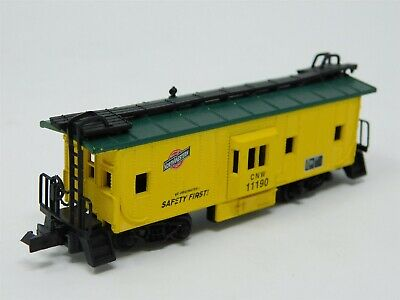 """CON-COR 0004-053102 CANADIAN NATIONAL /""""Intermodal/"""" 53/' Container 2-Pack N Scale"""