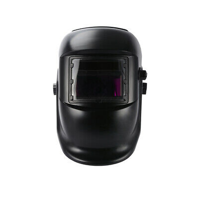 Welding Helmet Solar Auto Darkening Mask TIG/MIG/ARC Welder Machine BI1075