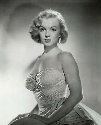 Marilyn Monroe 8X10 Glossy Photo Picture Image #56