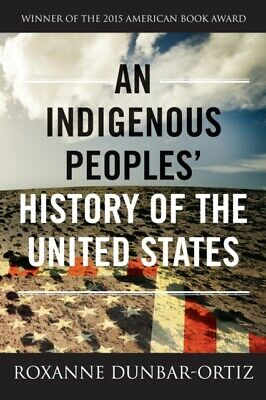 INDIGENOUS PEOPLES' HISTORY