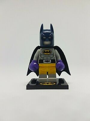 NEW LEGO BATMAN RAGING BATSUIT FROM SET 70909 THE LEGO BATMAN MOVIE sh311