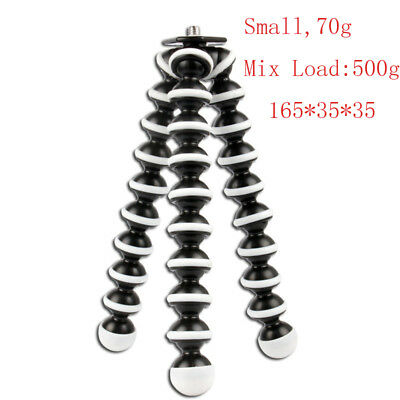 Octopus Flexible Tripod Stand Gorillapod For Canon Nikon Camera Digital DV Phone