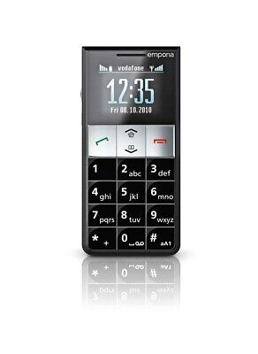 emporia RL1 Handy Dummy Attrappe - Requisit, Deko, Werbung