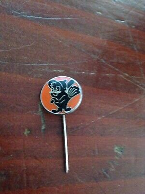 Rare Collectable AUBURN Baseball Club Members Pin, Great Condition.