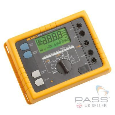 *New* Genuine Fluke 1625 Advanced GEO Earth Ground Tester / UK Approved