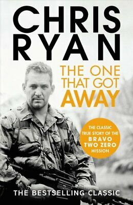 The One That Got Away by Chris Ryan 9780099556671 | Brand New | Free UK Shipping