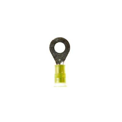 3M™ Scotchlok™ Ring Tongue, Nylon Insulated w/Insulation Grip MNG10-14R/SK