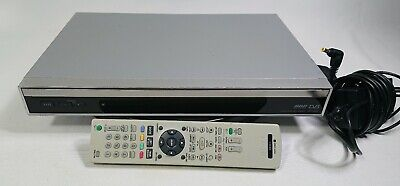 SONY SVR-S500 DIGITAL TV RECORDER, 80GB HDD, FREEVIEW, DVR with Controller