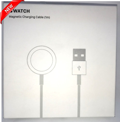 64c2f18ccd69 WHITE 4 PORT USB Charger Stand for Apple Watch 1/2/3/4 Nightstand ...