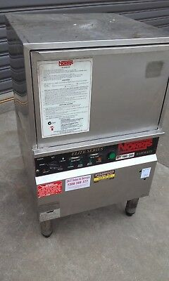 Norris Elite Series Free Standing Glass Washer Bt 160 Gd Barmate