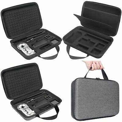 For Insta360 ONE X Action Camera Shockproof Case Cover EVA Bag Pouch Shell Skin