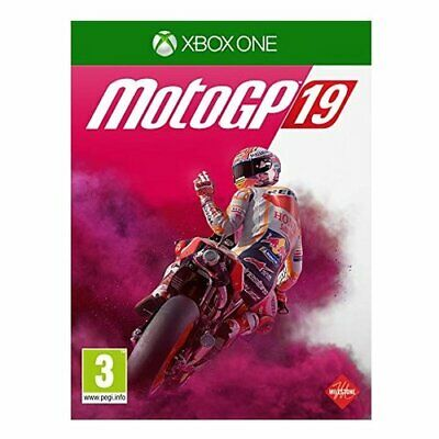 Xbox One Moto GP 19 Sport 3+ PS4 Milestone 1033822