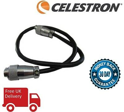 Celestron CGE Pro (Old Version) RA Motor Cable 8000140 (UK Stock)