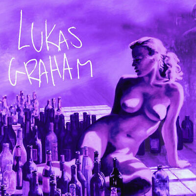 Lukas Graham : 3 (The Purple Album) CD (2018)