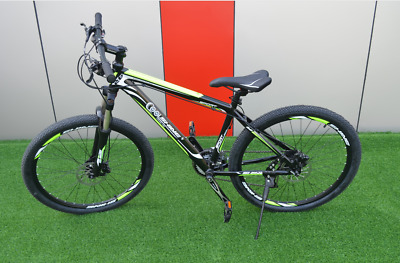 MOUNTAIN BIKE 26 Inch 21 SPEED Suspension NEW DESIGN - HIGH QUALITY - ALUMINIUM