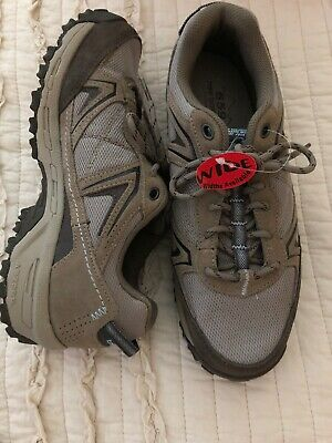 bfd69f3b33964 New Balance 659 Women's Size 9 D Country Walking Hiking Shoes Brown Tan