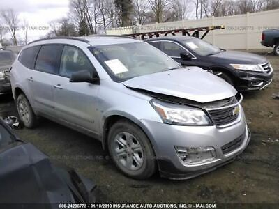 Driver Left Tail Light Quarter Panel Mounted Fits 13-17 TRAVERSE 351383