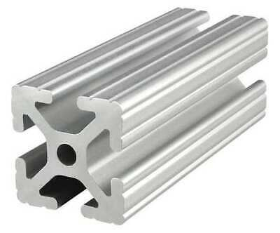 80/20 1515-48 Framing Extrusion,T-Slotted,15 Series
