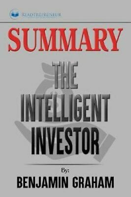 Summary of The Intelligent Investor The Definitive Book on Valu... 9781646152001
