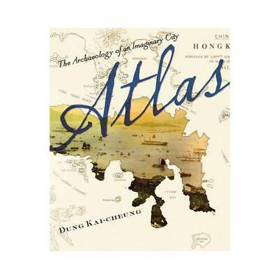 Atlas by Qizhang Dong, Anders Hansson, Bonnie S McDougall