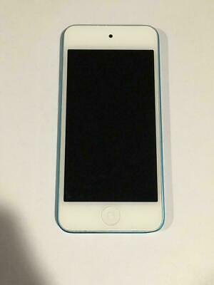 Apple iPod touch 5th Generation Blue (16 GB) - 16GB