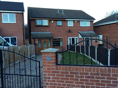 House for sale 3 bedroom semi detatched