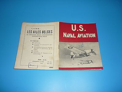 U.s. Air Force - Aviation 1945 - 48 Pages Tres Illustree -