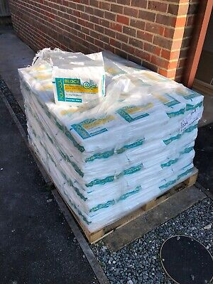 Block Salt 2 x 4kg For Harvey, Kinetico, Crown Water Softeners - Buyer Collect